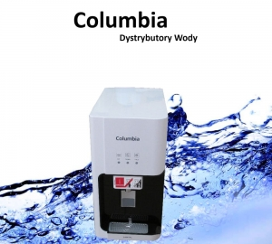 Dystrybutor wody Columbia - FC-700 UF S